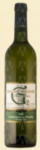 Deep Creek Wine Estate & Hainle Vineyards G2  Gewürtztraminer Riesling