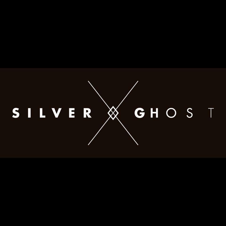 Silver Ghost Cellars Logo