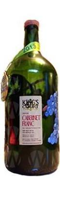 King's Court Estate Winery Cabernet Franc