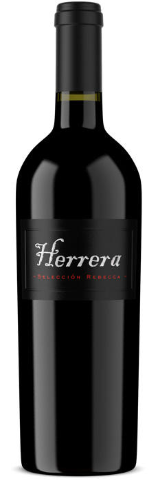 Mi Sueño Winery Herrera Rebecca Cabernet Sauvignon Bottle Preview