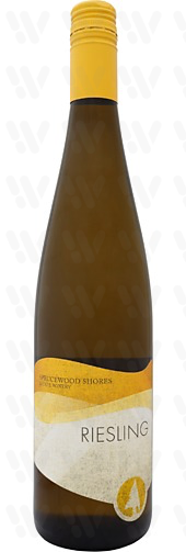 Sprucewood Shores Estate Winery Riesling