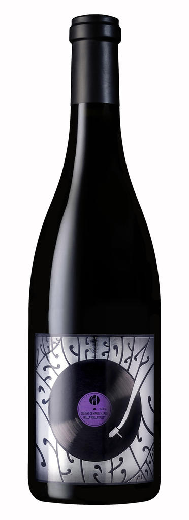 Sleight of Hand Cellars The Psychedelic Bottle Preview