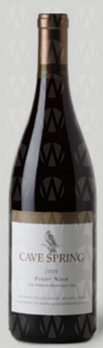 Cave Spring Vineyard Pinot Noir