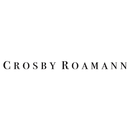 Crosby Roamann Logo