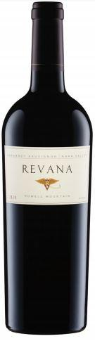 Revana Family Vineyard Howell Mountain Cabernet Sauvignon Bottle Preview