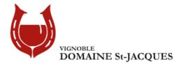 Domaine St-Jacques Logo