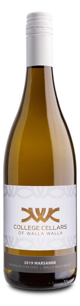 Marsanne Bottle