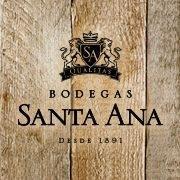 Bodegas Santa Ana Logo