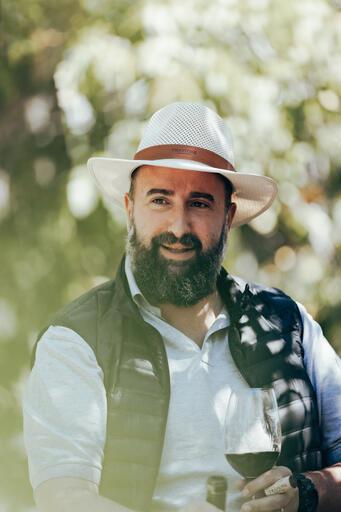 Sergio Eduardo Casé Avatar