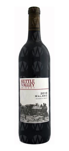 Kettle Valley Winery Malbec