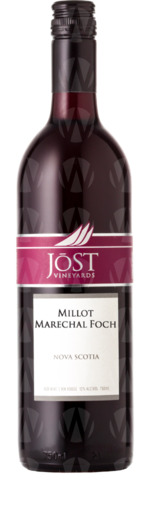 Jost Vineyards Millot Marechal Foch