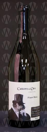Castoro de Oro Estate Winery Pinot Blanc