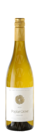 Poplar Grove Winery Viognier