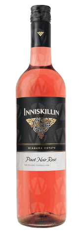Inniskillin Wines Niagara Estate Series Pinot Noir Rose