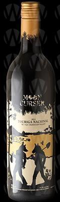 Moon Curser Vineyards and Winery Touriga Nacional