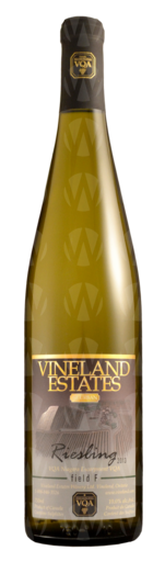 Vineland Estates FIELD F Riesling