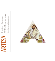 Artesa Winery Limited Release Chardonnay Bottle Preview