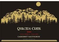 Quilceda Creek Vintners Logo