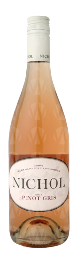 Nichol Vineyard and Estate Winery Pinot Gris