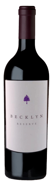 Becklyn Cellars Becklyn Cellars Moulds Vineyard Cabernet Sauvignon Bottle Preview