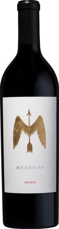 Blankiet Estate - Paradise Hills Vineyard BLANKIET ESTATE MYTHICUS, PARADISE HILLS VINEYARD Bottle Preview