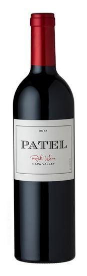 Patel Napa Valley Napa Valley Red Wine Bottle Preview