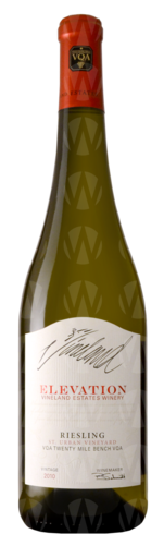 Vineland Estates Elevation Riesling