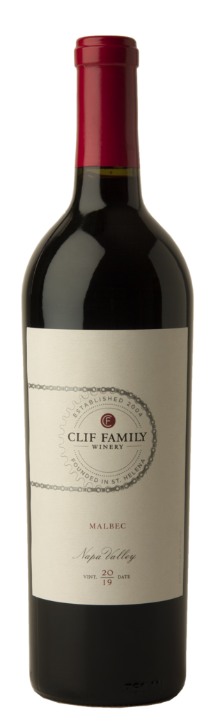 Clif Family Winery Malbec Bottle Preview