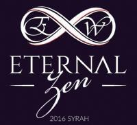Eternal Wines & Drink Washington State Eternal Zen Syrah Bottle Preview