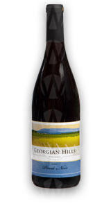 Georgian Hills Vineyards Pinot Noir