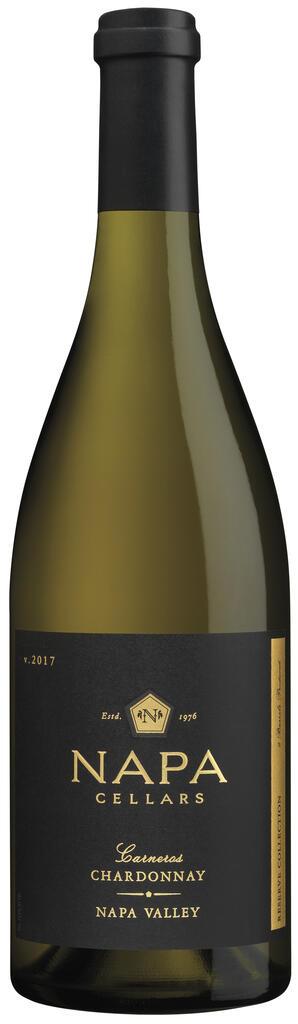 Napa Cellars Napa Cellars Napa Valley Reserve Collection Carneros Chardonnay Bottle Preview
