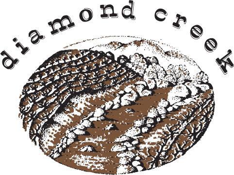 Diamond Creek Vineyards Logo