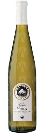 Summerhill Pyramid Winery Organic Riesling