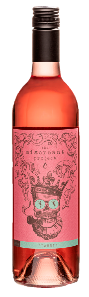 The Miscreant Project Taunt Bottle