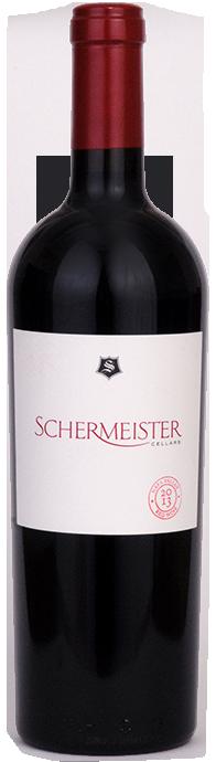 Schermeister Cellars Napa Valley Red Wine Bottle Preview
