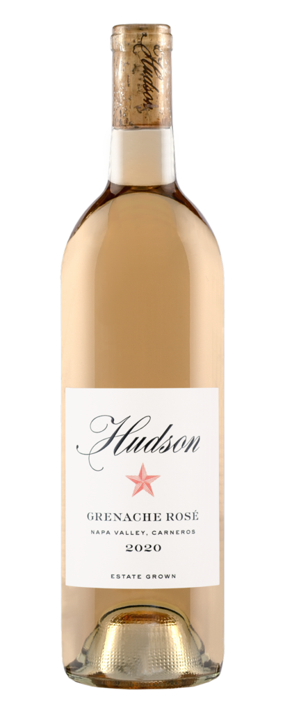 Hudson Grenache Rosé Bottle Preview