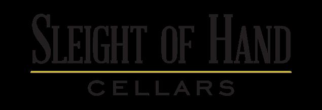 Sleight of Hand Cellars Logo
