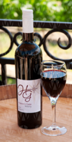 Heaven's Gate Estate Winery Malbec