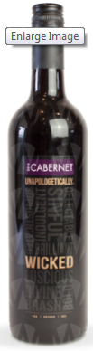 Unapologetically Cabernet Wicked