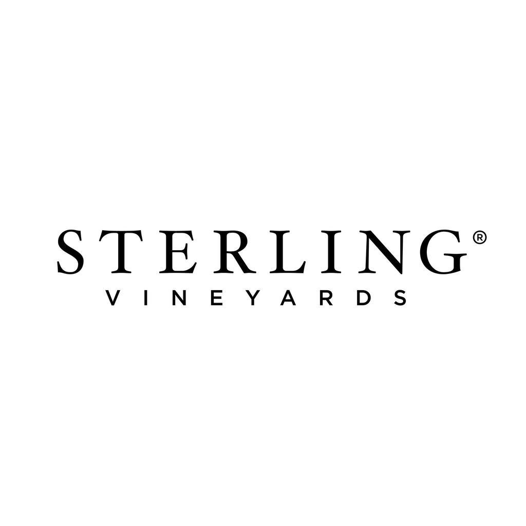 Sterling Vineyards Logo