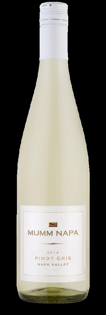 Pinot Gris Bottle
