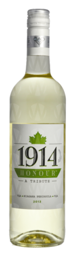1914 Honour & Valour Honour White