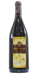 Holland Marsh Wineries Semi-Dry Red