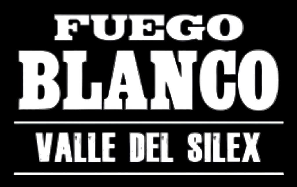 Fuego Blanco Logo