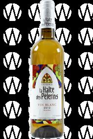 Vignoble La Halte des Pèlerins Vin Blanc