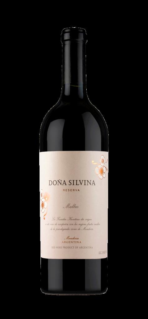 Bodegas Krontiras Doña Silvina Malbec Reserva Bottle Preview