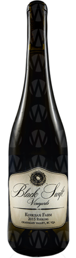 The Hatch Wines Black Swift Vineyards Kirkjian Farm Riesling