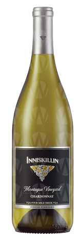 Inniskillin Wines Single Vineyard Series Montague Vineyard Chardonnay