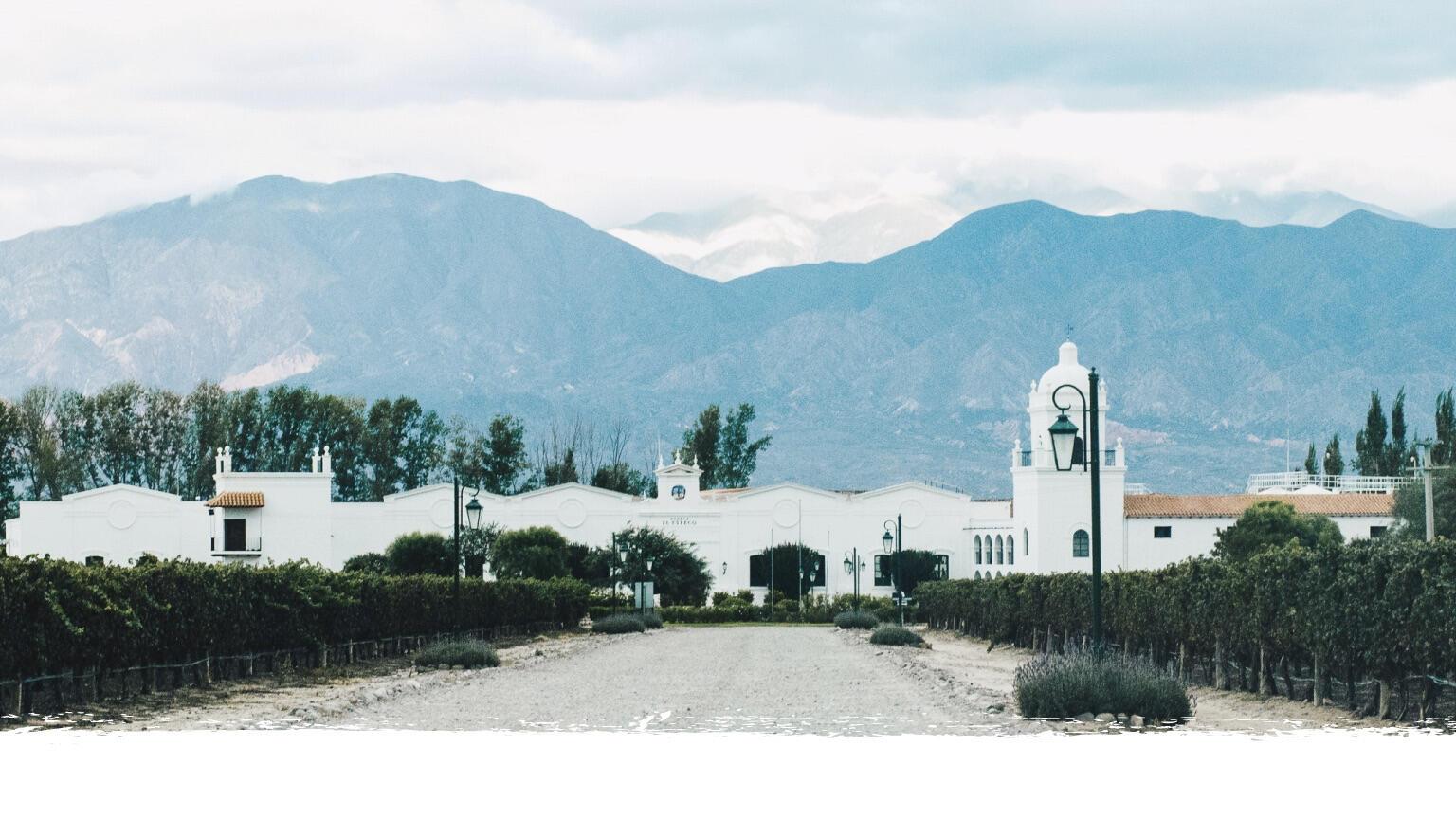El Esteco Cover Image