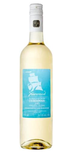 Harwood Estate Vineyards Unoaked Chardonnay